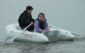 Inflatable Boat SD 230