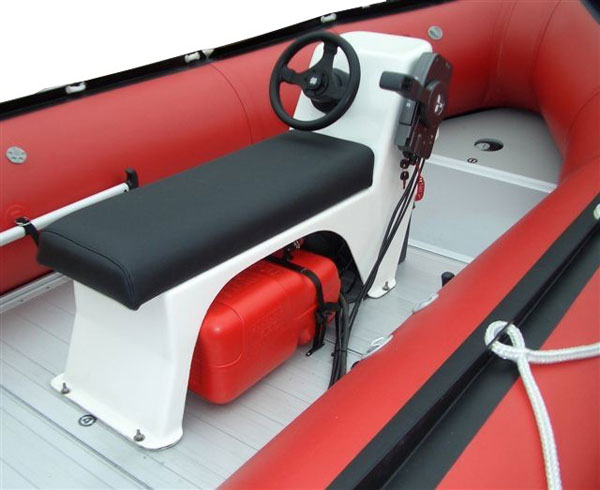 Excel Inflatable Boat Accessories Amp Options