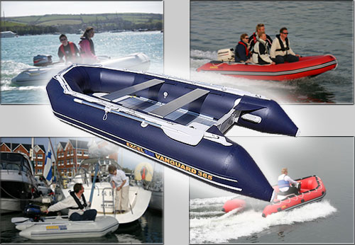 inflatable boats Index