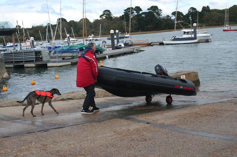 EXCEL VANGUARD XHD365 Inflatable Boat  Inflatable Boat