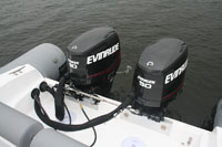 Excel Virage 650 Twin Engines