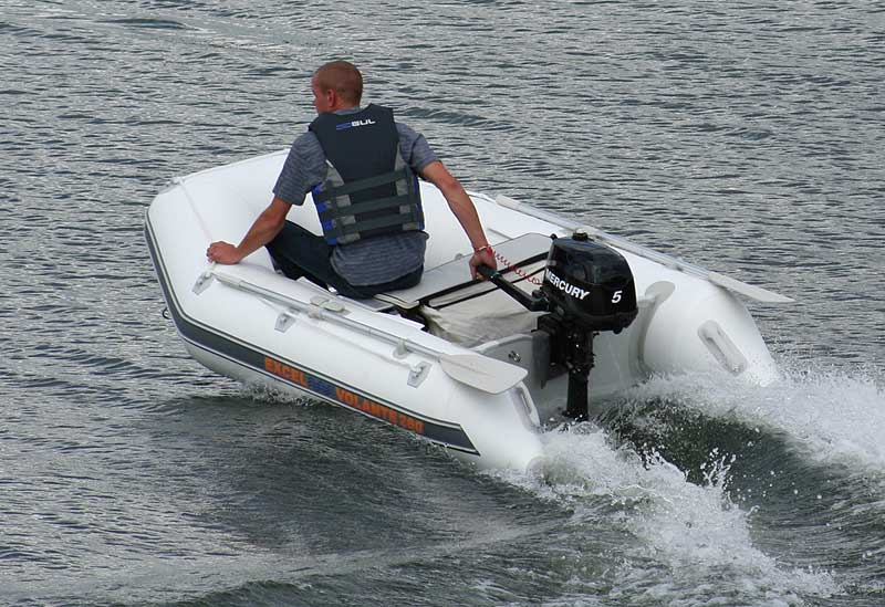 Inflatable Boat Sale Uk
